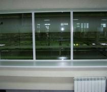 производство противопожарных окон